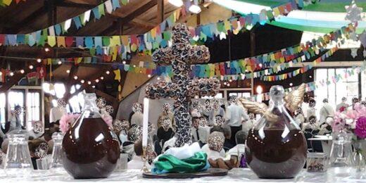 Requiring a Bit Of An Adjustment: Explaining the Santo Daime Church
