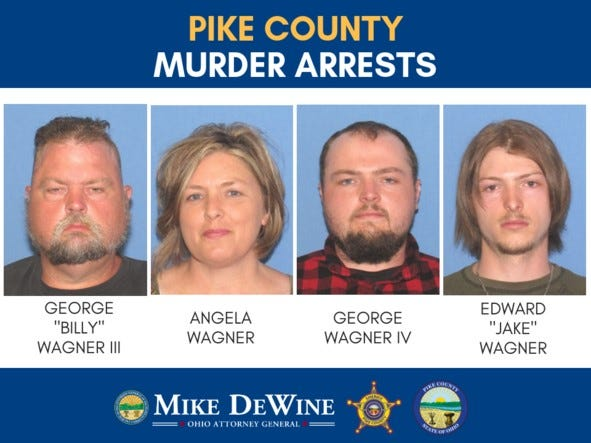 Rhoden Murders