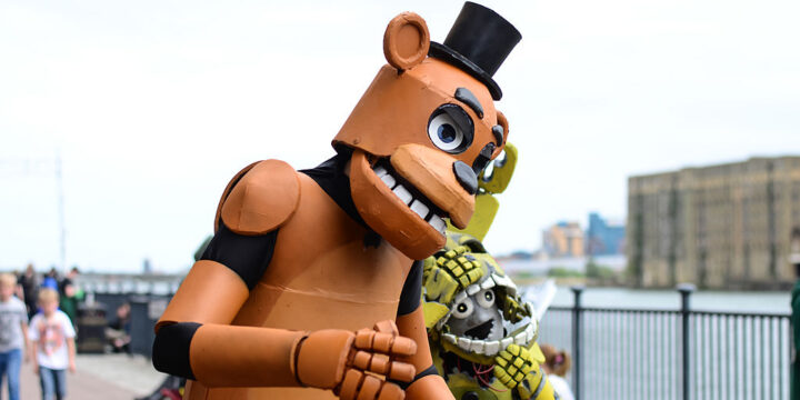 The Five Nights at Freddy's SNAFU: Scott Cawthon, Controversy, and Earned Media Strategy