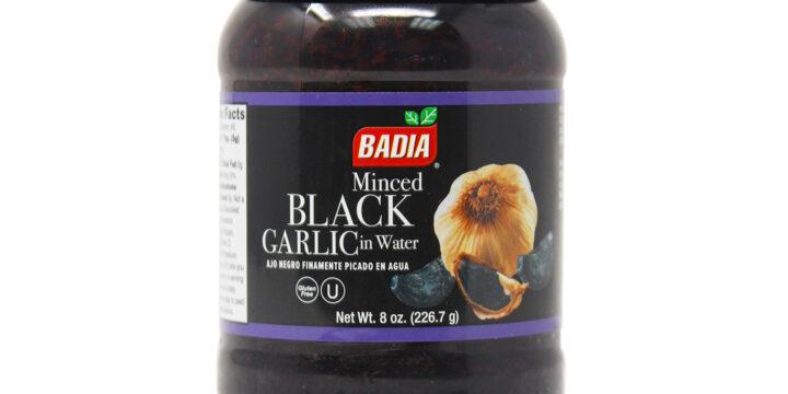 Weekend Plans Post: On Black Garlic
