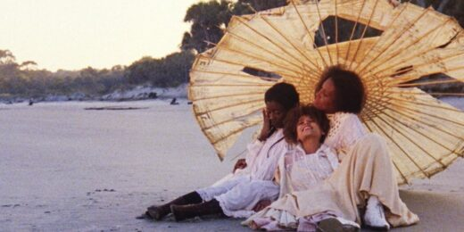 Sunday Morning! Daughters of the Dust by Julie Dash
