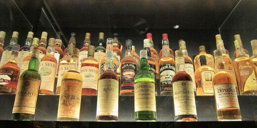 An Economist's Ode to Scotch