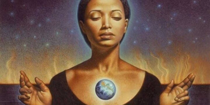 Sunday Morning! Parable of the Sower by Octavia Butler