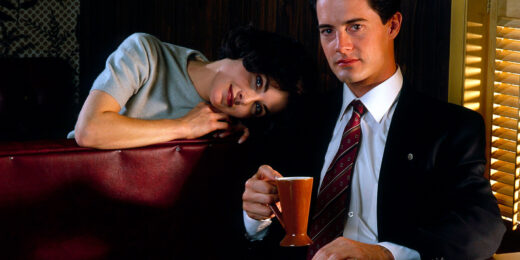 Sunday Morning! Twin Peaks Season 1