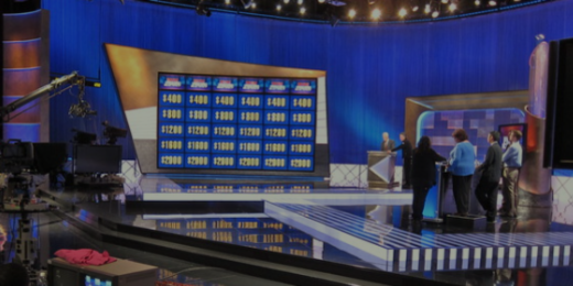 Jeopardy! And What Is Actually Not So Important?
