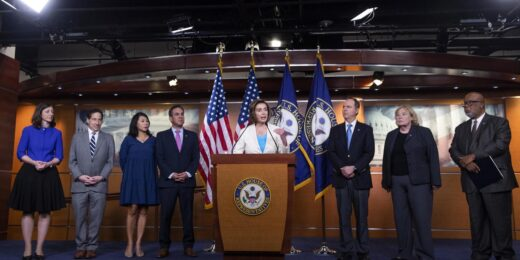 The Problem with the January 6th Committee