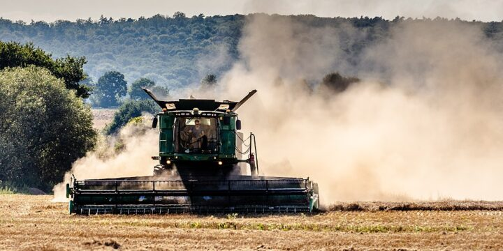 Ballot Harvesting: Problem That Needs A Solution Or A Solution That Needs A Problem?