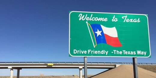 In Texas, Bad Law and Worse Politics is Symptomatic of the Unhealthy State of Our Polity
