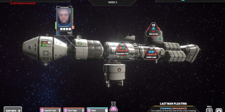 Saturday Morning Gaming: The Dark Dice of Tharsis (and Yahtzee theory)