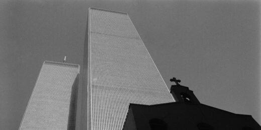 A Damaged Fortress: America After September 11