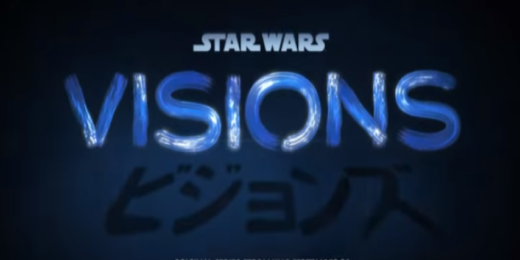 Star Wars: Visions Blends Star Wars With Anime, and It Mostly Works