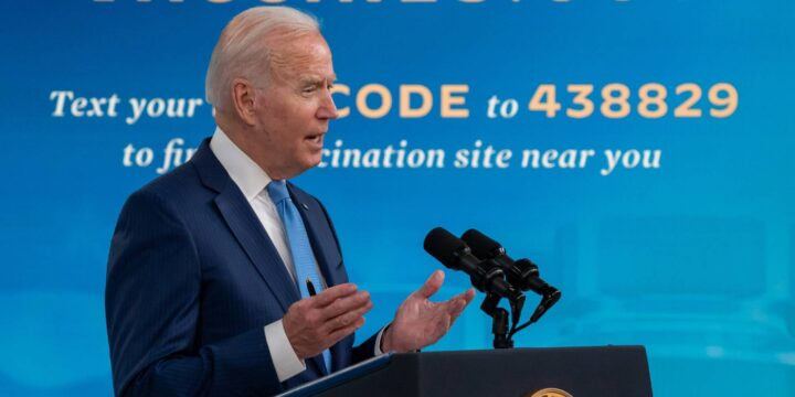Can Joe Biden Protect Himself from Inflation?