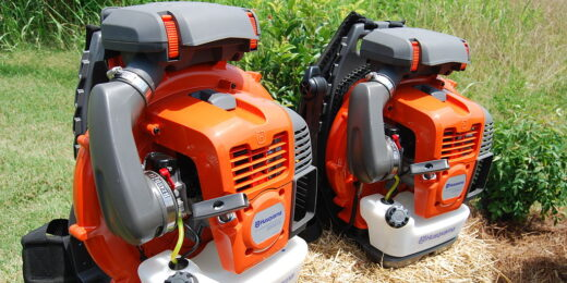Wednesday Writs: Mowing Through Laws That Blow Edition