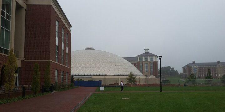 Tribulation: An Apocalypse of Liberty University's Own Making