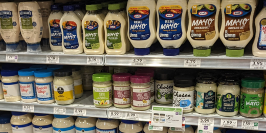 Mayo Is Evil: A Brief History