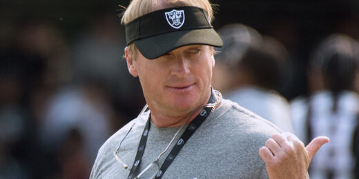Fall Of The House of Gruden
