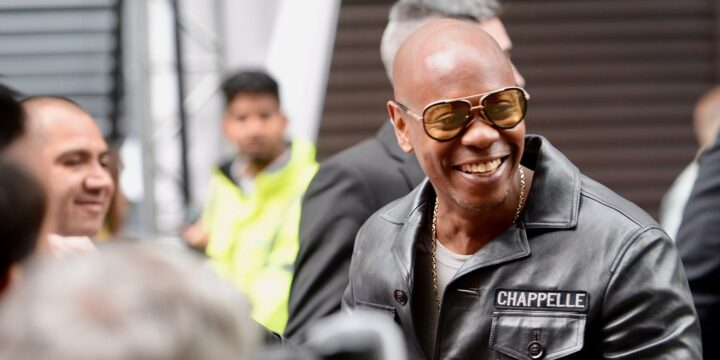 We Need To Talk About The Dave Chappelle Netflix Thing, Like We Did The Last Dave Chappelle Thing
