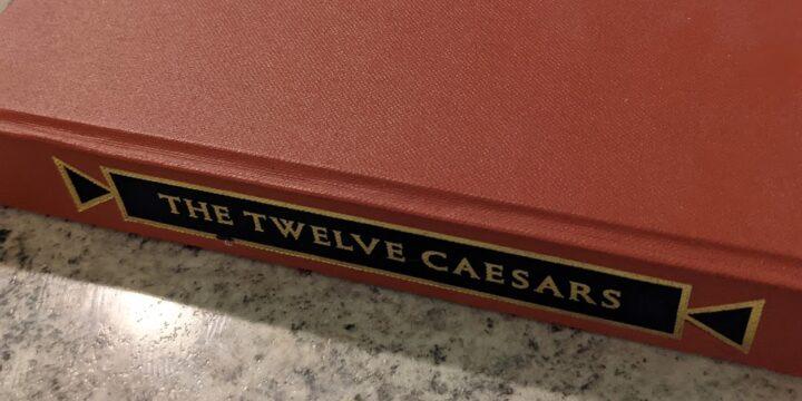 I, Tiberius: Robert Graves on Caligula